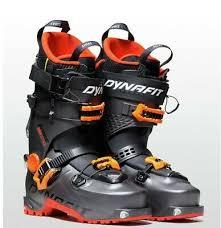 Ski Touring Ski With Dynafit
