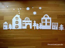 Luxus Weihnachten Basteln Kinder Fenster Basteln