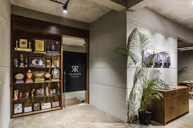 real estate office interior design. FIRM Real Estate Office Interior Design R