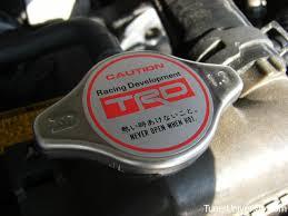 Beating The Heat Advantage Of A High Pressure Radiator Cap