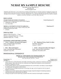 Pacu Nurse Resume Nmdnconference Com Example Resume And Cover Letter