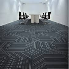 Grey And Nature Wood Etc Nylon Carpet Tiles ID 10681408630