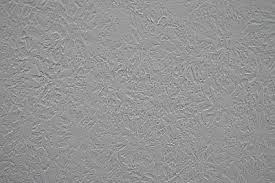 Ceiling Texture Matching Painting DIY Chatroom Home Improvement