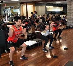 les mills bodypump 100 cl and my