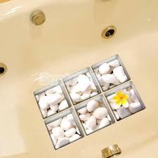 non slip tub decals non slip bath tub non skid bathtub decals