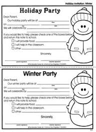 Class Party Invitation 115 Best Christmas Class Party Images Christmas Parties