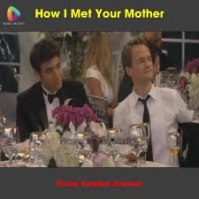 Mimi's Everything Nice - How I Met Your Mother Finale Deleted Scenes <3 <3  #HIMYM