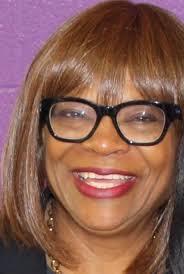 Correctional Administrator Debra K. Johnson