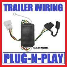 gmc v suburban towing hauling trailer hitch wiring 87 95 gmc chevy g1500 g2500 g3500 c10 c20 c30
