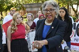 Black Caucus seeks to squash liberal ...