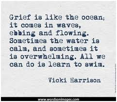 Inspirational Quotes Grief Fascinating Grieving Inspirational Quotes 48 Best Ideas About Mourning Quotes On