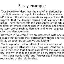 Love Story Essays A Love Story Essay Writing A Good Essay