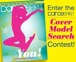 dance spirit covermodelsearch image