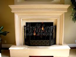 awesome fireplace mantels for fireplace decorating ideas concrete fireplace mantels with cast iron and brown