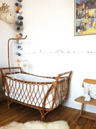 unusual baby furniture. sweet little boyu0027s nursery lighted garland in the corner unusual crib bird wall baby furniture t