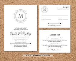 Wedding Insert Templates Wedding Card Inserts Magdalene Project Org