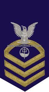 Marine Science Technician Uscg Marine Science Technician Mst Rating Badge
