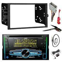 as multi combo 95 wiring diagram cars and accessories dealtime com As Multi Combo 95 Wiring Diagram jvc kw r920bts double din bluetooth car stereo receiver cd player bundle combo with metra Basic Electrical Schematic Diagrams