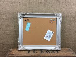 Framed Dry Erase Board Framed Dry Erase Calendar Corkboard Decoration With Frames