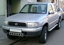 1995 Ford Ranger Towing Capacity Chart Mazda B Series Wikipedia