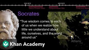 Philosophy Socrates Plato And Aristotle