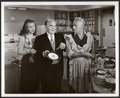 gale storm victor moore charles ruggles vint orig photo it happened on 5th ave