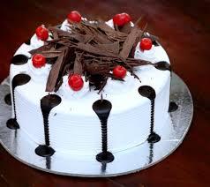 Innings Restaurant Black Forest Cake