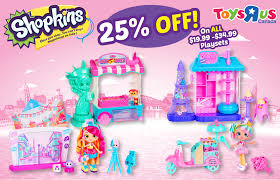 25 off on all 19 99 39 99 playsets at toys r us