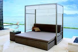 skyline design outdoor furniture. the coast daybed skyline design outdoor furniture