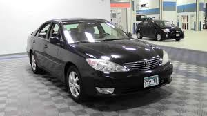 2006 Toyota Camry XLE 2A140020A - YouTube