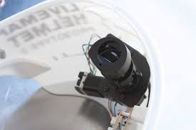 after skullys failure is the livemap hud helmet future projector4