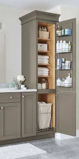 small bathroom storage furniture. Cool 40 Small Bathroom Storage Organization Ideas S Gallery From For Furniture E