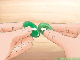 3 Ways To Tell If Jade Is Real Wikihow