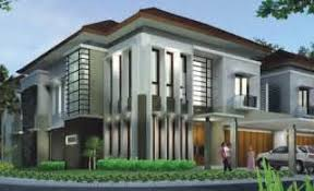 designs homes. new home designs latest: indonesia modern homes