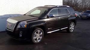 gmc terrain 2015 black. Contemporary Black 2015 GMC Terrain Denali  48723 Caro Michigan BellWasik Buick  16590 YouTube And Gmc Black R