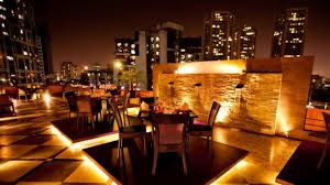 restaurants lighting. a candle light dinner in mumbai never looked so good ensconced within the ramada powai lies one of suburbu0027s most romantic restaurants skky lighting r