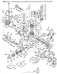Tecumseh oh180 180064g parts diagrams