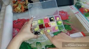 <b>Алмазная мозаика</b>. Как это делаю я. - YouTube