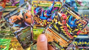 Ouverture d'un Display de 36 Boosters Pokémon XY 3 Poing furieux #3 Une  carte pokémon en OR ! - YouTube