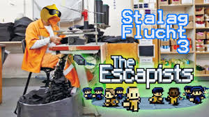 finding new job in prison the escapists stalag flucht part  finding new job in prison the escapists stalag flucht part 3