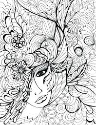 Cool Coloring Pages For Adults Collection Of Coloring Pages