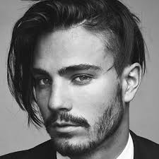 Hair Style Undercut pretty boy hairstyle undercut with medium length hair ideas about 2488 by wearticles.com