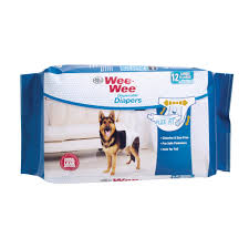 Wee-Wee Disposable Diapers | Petco