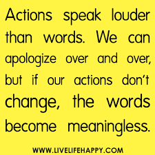 actions speak louder than words essay action speaks louder than words essay pros of using