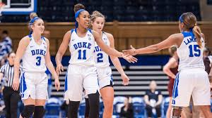 Test your knowledge on this sports quiz to see how you do and compare your score to others. Azana Baines 2019 20 Women S Basketball Duke University