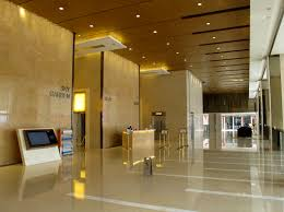lobby office. File:Exchange Tower Office Lobby 2010.jpg