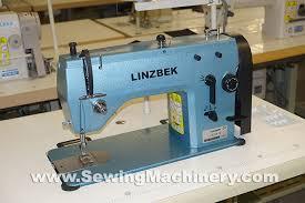 Braithwaite Industrial Sewing Machines