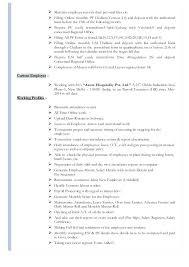 Payroll Resume Samples Payroll Resume Samples 2 Administrator Sample Senior Socialum Co
