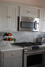 Stainless Steel Backsplash Kitchen Kitchen Design Of Stainless Steel Backsplash Ideas Quilted