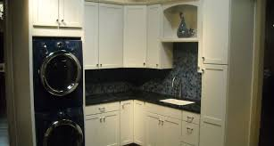 cabinets in laundry room. laundry room cabinets parker in